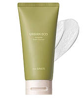Эко-пенка для умывания The Saem Urban Eco Harakeke Foam Cleanser 150 г, фото 1