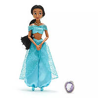 Jasmine Classic Doll with Pendant, Disney 2020 (Классическая кукла Жасмин с кулоном, Дисней 2020)