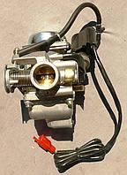 Карбюратор на скутер   4T GY6 150