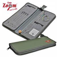 Повідочниця Carp Zoom Rig wallet (36x14x14cm)