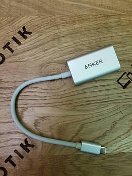 Адаптер Type-C to HDMI ANKER (NEW)