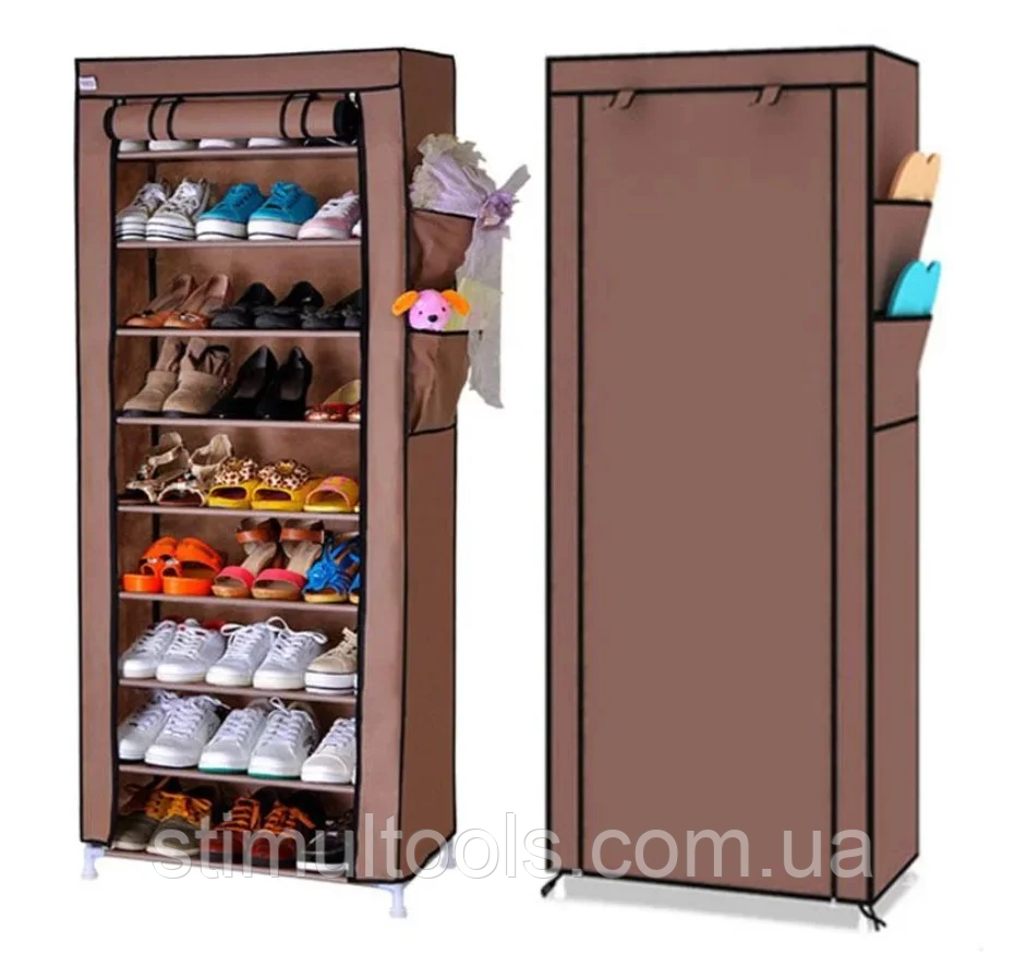 Полка для обуви COMPAGES SHOES SHELF T-1099