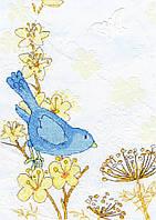 """Набор для вышивания Song Bird """"Співоча птаха"""",  XSH1"""