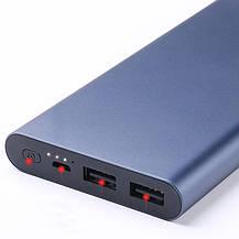 Зовнішній акумулятор   Портативні зарядки   Power Bank Joyroom D-M211 10000 mah, фото 2