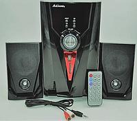 Акустическая система AiLiang USBFM-F35DC-DT