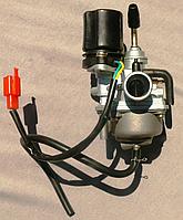 Карбюратор на скутер Yamaha JOG 50 3KJ