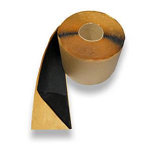 Герметизирующая лента 200мм х 20м. дублированная нетканым полотном