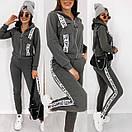 Жіночий спротівній костюм SOROKKA Лимон Шоп 42-60 розмір, фото 2