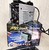 Акция! Сварочный аппарат Луч профи 300 MINI + Маска Хамелеон, фото 2