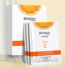 Маска для обличчя Bioaqua Vitamin C