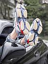 Женские кроссовки Balenciaga Triple S Silver, фото 7