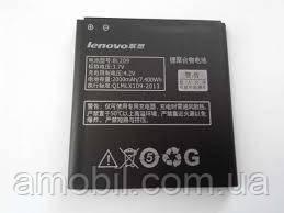 Аккумулятор Lenovo BL209  A378T A398T A516 A706 A760 A788T (2000 mAh) orig