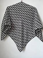 Платок шелковый ( 90 х 90 см )
