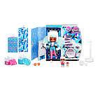 Игровой набор с куклой L.O.L. SURPRISE! серии O.M.G Winter Chill – Ледяная Леди 570240, фото 3