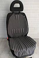 Ортопедическая эко подушка - чехол EKKOSEAT на автомобильное сидение, универсальная