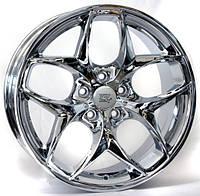 Автомобильные диски BMW WSP ITALY W669, X5 4.8 HOLLYWOOD