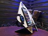 Настольный органайзер,  подставка под телефон, фото 4