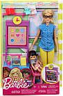Игровой набор Барби Учительница, фото 5