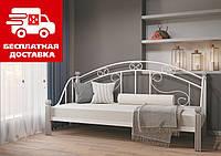 Кровать-диван 80*190 Орфей (ножки-дерево)