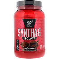 Syntha-6 Isolate - 912g - BSN