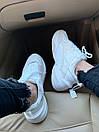 Женские кроссовки Nike M2K Tekno Summit White, фото 8