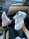 Женские кроссовки Nike M2K Tekno Summit White, фото 6