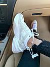 Женские кроссовки Nike M2K Tekno Summit White, фото 7
