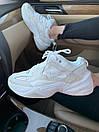 Женские кроссовки Nike M2K Tekno Summit White, фото 4