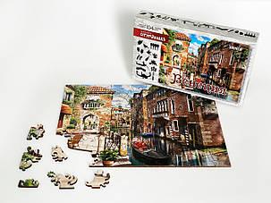 Citypuzzles: Пазл Венеция, фото 2