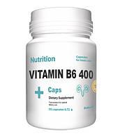 Вітаміни EntherMeal В6 400 30 капсул