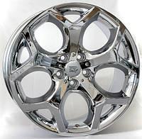 Автомобильные диски BMW WSP ITALY W667, X5 HOTBIRD