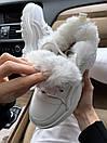 Жіночі черевики Buffalo London White Fure, фото 6