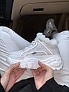 Жіночі черевики Buffalo London White Fure, фото 8