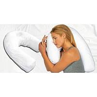 Подушка Side Sleeper, ортопедическая подушка для сна, подушка для комфортного сна