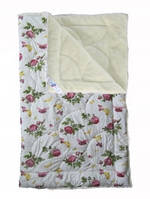 Одеяло меховое полуторное от производителя 155х215