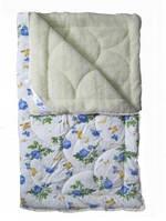 Одеяло меховое двухспальное от производителя 175х215, фото 1