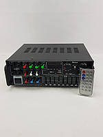Усилитель мощности звука UKC AV-326BT