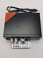 Усилитель мощности звука Bluetooth  BSW BS-701BT