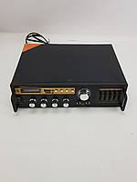 Усилитель мощности звука с Bluetooth Max SN-888BT