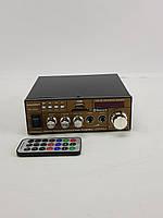 Boschmam ВМ-606 BT Усилитель мощности звука