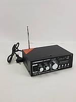 Усилитель мощности звука ВМ- 699 ВТ
