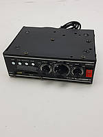 Усилитель мощности звука BM AUDIO BM-700BT  2х канальный