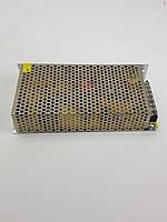 Металлический Блок питания 12V 10A S-120-12 на 10А