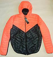 Куртка демисезонная мужская Natrix р.52 Черный ю86, КОД: 2350338