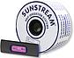 Лента для капельного полива Sunstream эмиттерная 20 см 8 mil (бухта 500 м), фото 2
