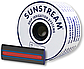 Лента для капельного полива Sunstream эмиттерная 20 см 8 mil (бухта 500 м), фото 3