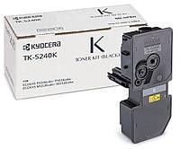Картридж Kyocera TK-5240K 1T02R70NL0 Black 6450699, КОД: 1864354