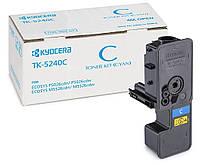 Картридж Kyocera TK-5240C 1T02R7CNL0 Cyan 6450705, КОД: 1864357