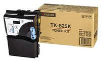 Картридж Kyocera TK-825K 1T02FZ0EU0 Black 6565152, КОД: 1866024