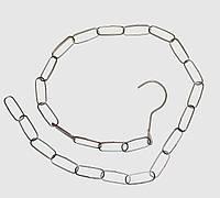 Торговая цепь № 1 металлическая Китайская
